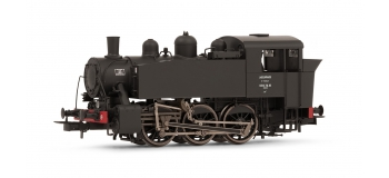 MODELISME FERROVIAIRE JOUEF 2246 - Locomotive à vapeur 030 TU 18