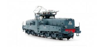 JOUEF HJ 2248 - Locomotive électrique CC14000 livrée verte, DIGITAL SOUND