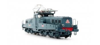 JOUEF HJ2253 - Locomotive électrique CC14100, livrée bleue d'origine