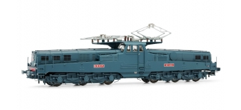 Train électrique : JOUEF HJ2253 - Locomotive électrique CC14100, livrée bleue d'origine