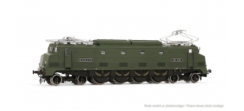 Train électrique : JOUEF HJ 2283 - Locomotive électrique 2D 5546 Waterman, SNCF époque III