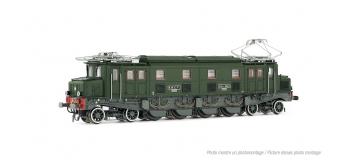 Train électrique : JOUEF HJ2286 - Locomotive e?lectrique 2D2 5511