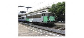 Train électrique : JOUEF HJ2287 - Locomotive e?lectrique BB 8500 grande cabine, livre?e FRET