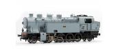Modélisme ferroviaire : JOUEF HJ2300 - Locomotive à vapeur 141 5314 PO - SNCF