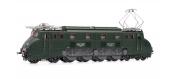 Modélisme ferroviaire : JOUEF HJ2325 - Locomotive électrique 2D2 5545