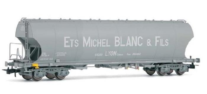 jouef HJ6024 Wagon céréalier