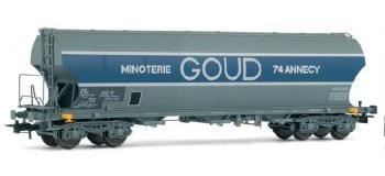 jouef HJ6029 Wagon céréalier