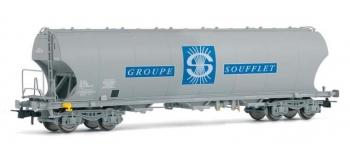 jouef HJ6045 Wagon céréalier