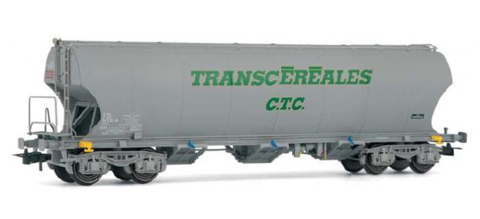 JOUEF HJ6068 Wagon céréalier