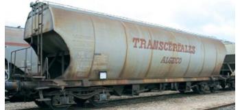 HJ6071 Wagon trémie