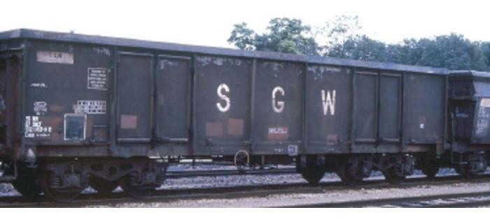 HJ6077 Wagon