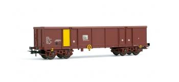 JOUEF HJ6087 Wagon tombereau à bogies Eaos, France wagon, époque VI, SNCF