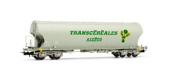 """Train électrique : JOUEF HJ6133 - Wagon ce?re?alier a? faces """"Transce?re?ales ALGECO"""""""