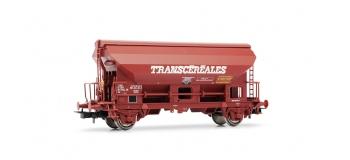 """Train électrique : JOUEF HJ6137 - Wagon tre?mie Tds, """"Transce?re?ales"""""""