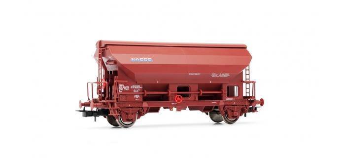 """Train électrique : JOUEF HJ6138 - Wagon tre?mie Tds, """"Nacco"""""""