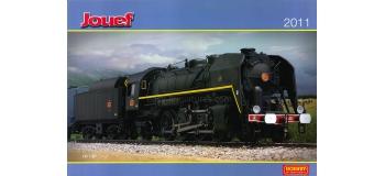 modelisme ferroviaire Jouef HPJ2011 Catalogue JOUEF 2011