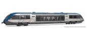 Modélisme ferroviaire : JOUEF - HJ2390S - Autorail électrique SNCF, X73500, livrée Bretagne, époque VI, DCC, SON
