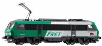 modelisme ferroviaire jouef HJ2016 Locomotive Electrique BB 26192