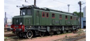Jouef HJ2037 Locomotive Electrique 2D2 5516