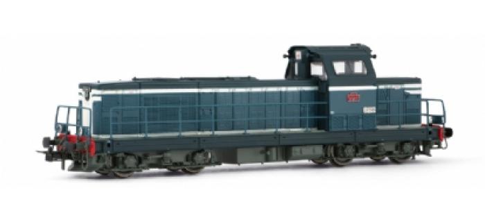 Locomotive Diesel BB 66127