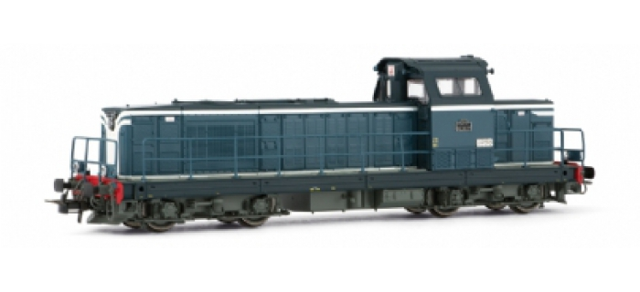 jouef HJ2047 Locomotive Diesel BB 66137