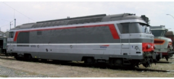 Locomotive Diesel BB 67554