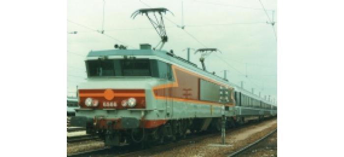 jouef hj2050 Locomotive Electrique CC 6570