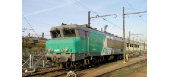 jouef HJ2051 Locomotive Electrique CC 6569