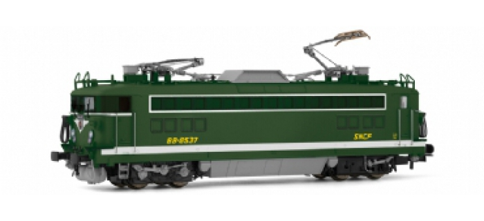 jouef HJ2054 Locomotive Electrique BB 8537