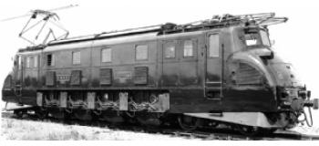 jouef HJ2066 Locomotive Electrique 2D2 5542, jupée