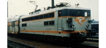 modelisme ferroviaire jouef HJ2076 Locomotive Electrique BB 17029