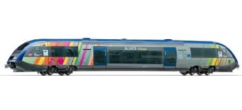 jouef HJ2137 Autorail X 73904, Alsace