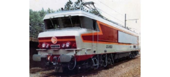 jouef HJ2138 Locomotive Electrique CC 21003