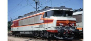 modelisme ferroviaire jouef HJ2139 Locomotive Electrique CC 21004