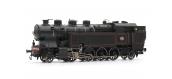 Modélisme ferroviaire : JOUEF HJ2301 - Locomotive à vapeur 141 TA 308 - SNCF