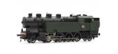 Modélisme ferroviaire : JOUEF HJ2303 - Locomotive à vapeur 141 TA 312 - SNCF