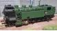 Modélisme ferroviaire : JOUEF HJ2305 - Locomotive à vapeur 141 TA 485 - SNCF