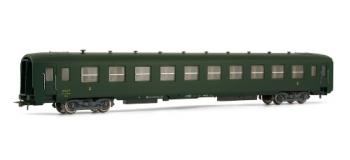 jouef HJ4051 Voiture DEV AO longue, 2e classe, ep. III
