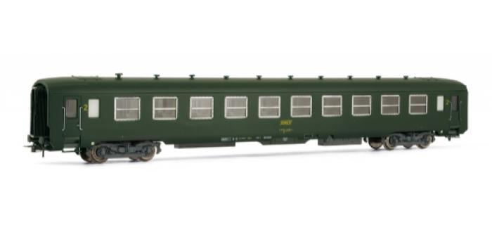 jouef HJ4052 Voiture DEV AO longue, 2e classe, ep. IV