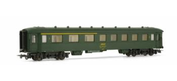 jouef HJ4057 Voiture type 36, mixte 1e/2e classe train electrique modelisme ferroviaire