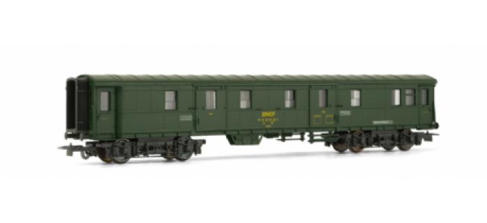 train electrique jouef HJ4058 Fourgon Type 36 modelisme ferroviaire