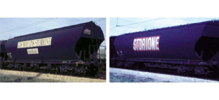 jouef HJ6023 Wagons céréaliers