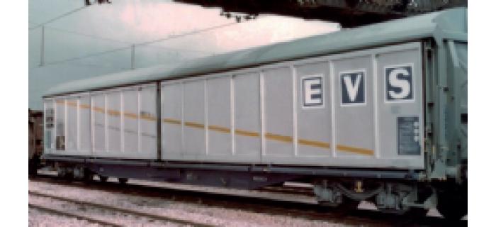 modelisme ferroviaire JOUEF HJ6030 Wagon couvert