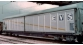 modelisme ferroviaire JOUEF HJ6030 Wagon couvert