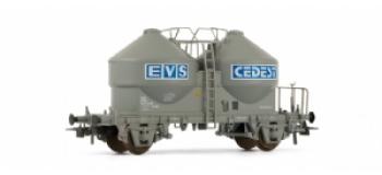 jouef HJ6062 Wagon silo EVS