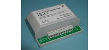 LDT020003 - Module de détection d'occupation GBM-8-G - LDT