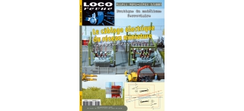 HSLR11 - Le cabalge électrique du réseau miniature - LR Presse
