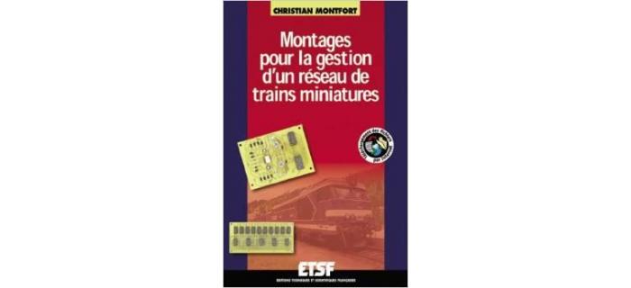 GESTION - Montages pour la gestion d'un réseau de trains miniatures - LR Presse