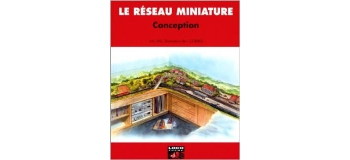 RMC - Le réseau miniature, Conception - LR Presse