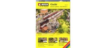 Modélisme ferroviaire : NOCH NO 71917 - Guide du modélisme